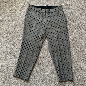 NWT Lane Bryant The Lena Ankle Pant